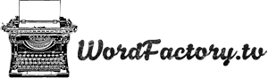 The Word Factory logo